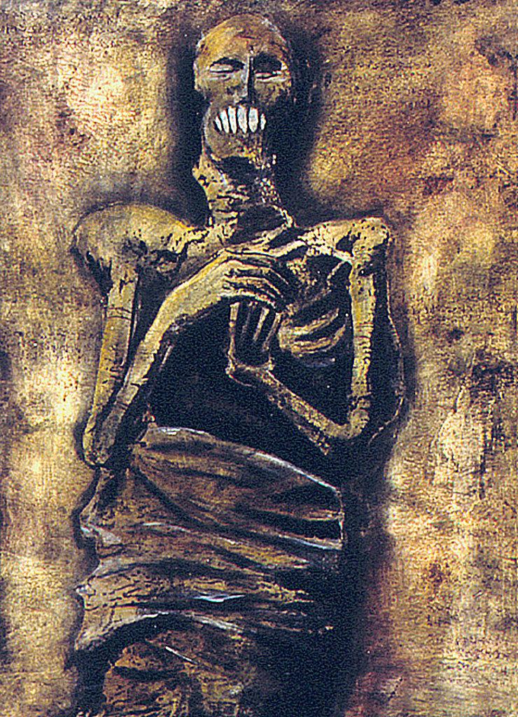 mummyteeth